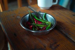 chiliの写真素材 [FYI00300139]