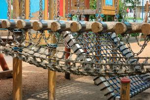 児童遊戯公園の写真素材 [FYI00300836]