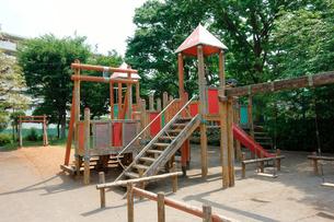 遊戯児童公園の写真素材 [FYI00300870]