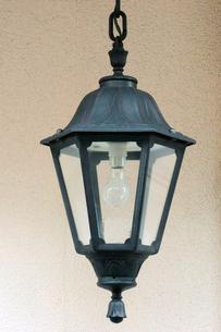 ランプの写真素材 [FYI00301095]