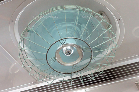 扇風機の写真素材 [FYI00301510]