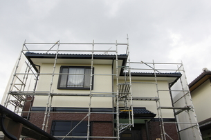 住宅改修の写真素材 [FYI00302139]