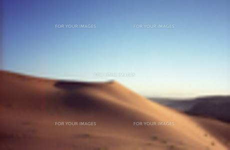響沙湾 2000年の写真素材 [FYI00302190]