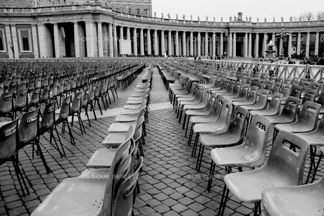 Chairs/Italyの写真素材 [FYI00302470]