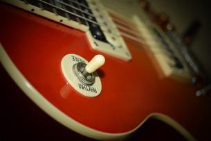 エレキギターの写真素材 [FYI00302958]
