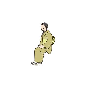 おばあさんの素材 [FYI00303288]