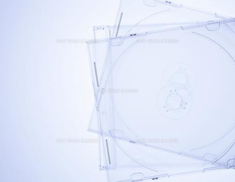 CDケースの素材 [FYI00303650]