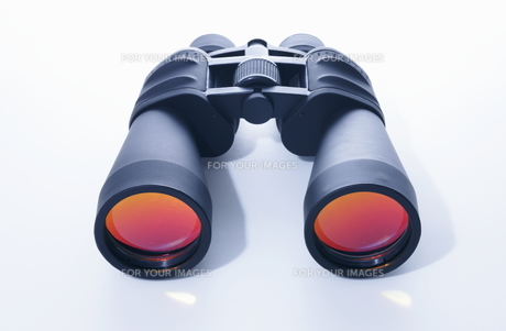 双眼鏡の写真素材 [FYI00304019]