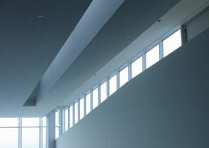 白い空間の写真素材 [FYI00304139]