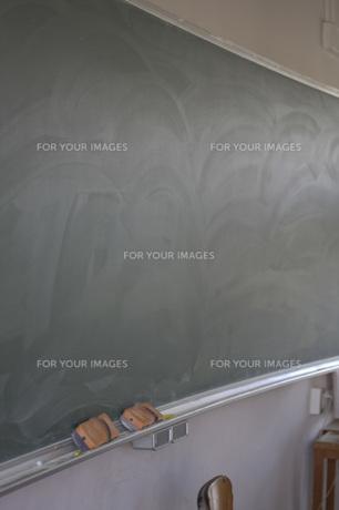 黒板の写真素材 [FYI00304551]