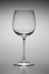 ワイングラスの写真素材 [FYI00304552]