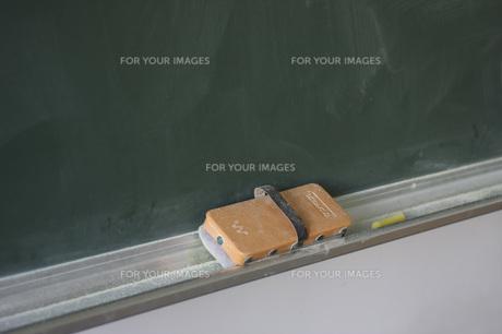 教室の写真素材 [FYI00304565]