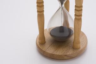 砂時計の写真素材 [FYI00304572]