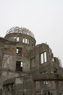 原爆ドームの写真素材 [FYI00304580]