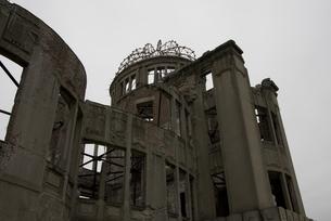 原爆ドームの写真素材 [FYI00304597]