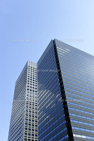 高層ビルの素材 [FYI00304747]