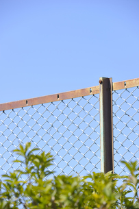 フェンスの素材 [FYI00304965]