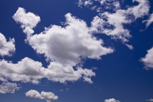 雲の写真素材 [FYI00306743]