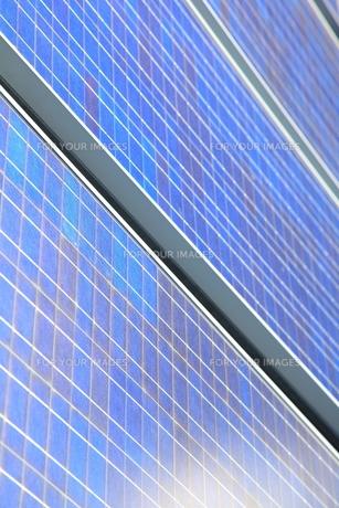 太陽光発電の素材 [FYI00307778]