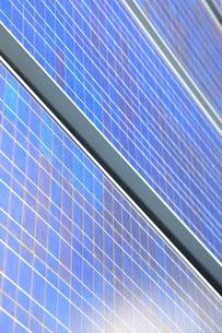 太陽光発電の写真素材 [FYI00307778]