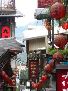 台湾の写真素材 [FYI00307810]