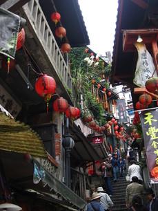 台湾の写真素材 [FYI00307812]