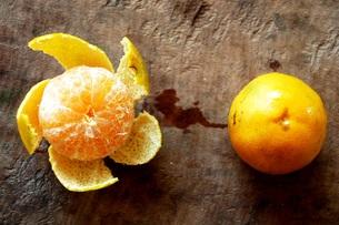 オレンジの写真素材 [FYI00307942]
