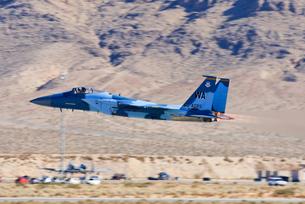 F-15 アグレッサーの写真素材 [FYI00308034]