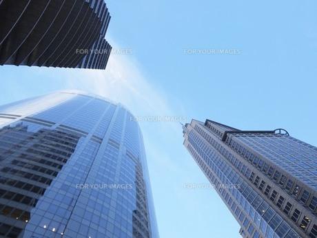 Skyscraperの素材 [FYI00308568]