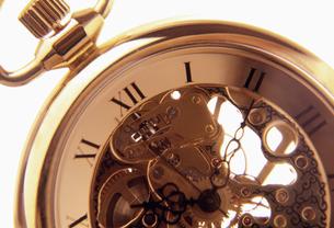 懐中時計の写真素材 [FYI00308591]