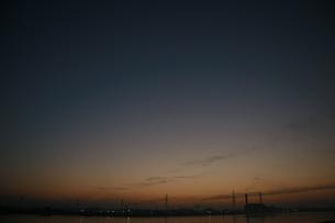 夜明けの写真素材 [FYI00308662]