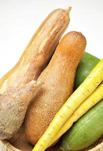 島野菜の写真素材 [FYI00309039]