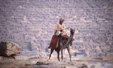 ピラミッドの写真素材 [FYI00309885]
