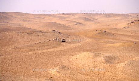 砂漠の写真素材 [FYI00309907]