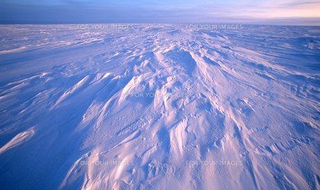 北極海の写真素材 [FYI00309976]
