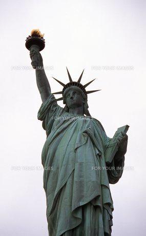 ニューヨーク の写真素材 [FYI00310203]