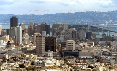 サンフランシスコの写真素材 [FYI00310231]