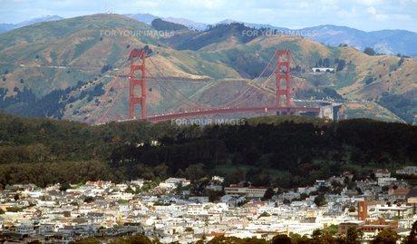 サンフランシスコの写真素材 [FYI00310248]