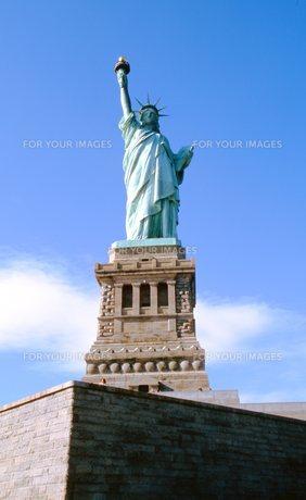 ニューヨークの写真素材 [FYI00310251]