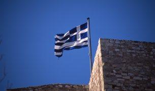アテネの写真素材 [FYI00310259]