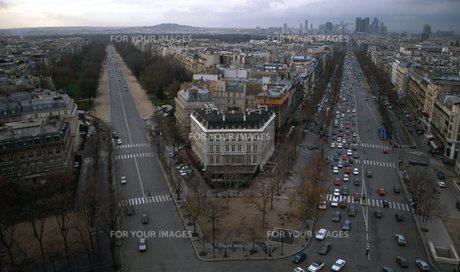 パリの写真素材 [FYI00310268]