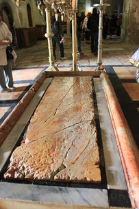 聖墳墓教会の写真素材 [FYI00310272]