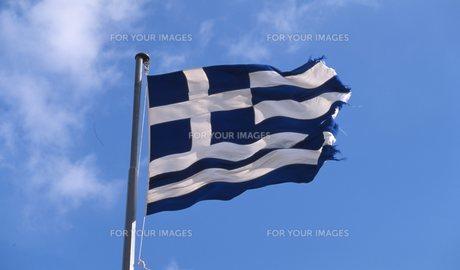 アテネの写真素材 [FYI00310281]