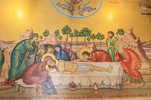 聖墳墓教会の写真素材 [FYI00310313]