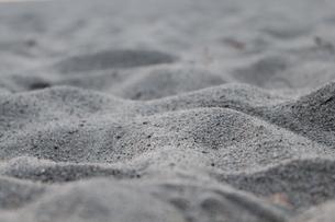 東京の砂浜(2)の写真素材 [FYI00310422]