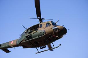 UH-1イロコイ 戦闘救助の写真素材 [FYI00310714]