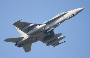RF-18の写真素材 [FYI00310722]