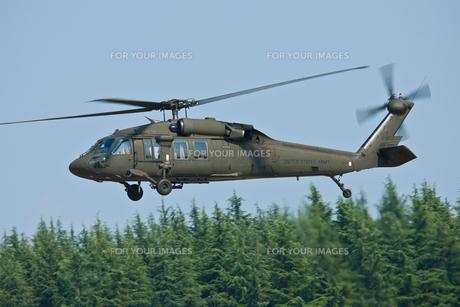 UH-60の写真素材 [FYI00310729]