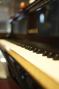 ピアノ イメージの写真素材 [FYI00310755]