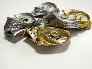 空き缶の写真素材 [FYI00310962]